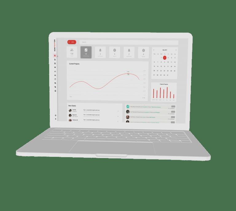 Web App Protoytp
