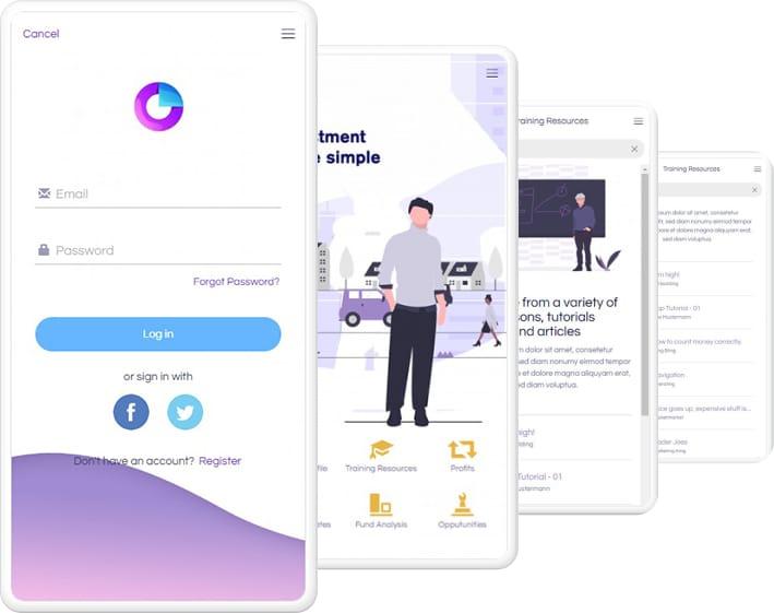 mobile app entwickeln lassen